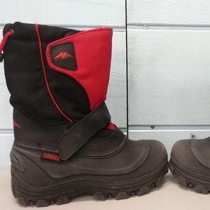 Tundra Ski/Snow Boots